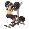 <strong>Body Solid</strong> Leverage Squat / Calf Total Body Gym