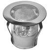 <strong>Brilliant</strong> Cosa Ten Light Outdoor Deck Light Kit