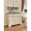 <strong>Northleach Wall-Mounted Sideboard Top</strong> by Kingcade Furniture