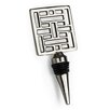 <strong>Natori</strong> Fretwork Wine Stopper