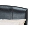 <strong>Austin Leather Bedhead</strong> by By Designs