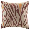 Harbor House Castle Hill Square Pillow