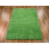 <strong>Twilight Shag Lime Shag Rug</strong> by Network Rugs
