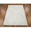 Twilight Shag White Shag Rug Network Rugs