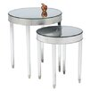 <strong>2 Piece Nesting Tables</strong> by Bailey Street