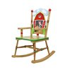 <strong>Happy Farm Rocking Chair</strong> by Teamson Design Corp.
