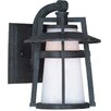 <strong>Calistoga EE 1 Light Outdoor Wall Lantern</strong> by Wildon Home ®