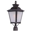 <strong>Knoxville 1 Light Outdoor Post Lantern</strong> by Wildon Home ®