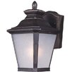 <strong>Knoxville 1 Light Outdoor Wall Lantern</strong> by Wildon Home ®