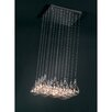 <strong>Sklo 16 - Light Multi - Light Pendant</strong> by Wildon Home ®