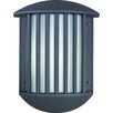 Zenith I 12 Light Outdoor Wall Sconce
