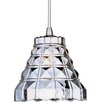 <strong>Minx 1 Light Pendant</strong> by Wildon Home ®