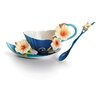 Tropical Beauty Hibiscus Flower Spoon