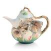 Franz Collection Family Fun Elephant Teapot