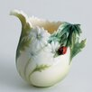 <strong>Ladybug Creamer</strong> by Franz Collection