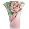 <strong>Franz Collection</strong> Graceful Blossom Camellia Vase