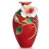 <strong>Franz Collection</strong> Island Beauty Hibiscus Vase