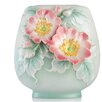 Franz Collection Memory of Love Rose Vase