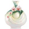 Franz Collection A Blithe Spirit Moth Orchid Vase