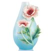 Franz Collection Beautiful Expectation Anemone Vase