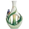 Franz Collection Peace and Harmony Bamboo Vase