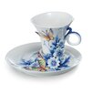 Eternal Love Cup and Saucer