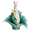 <strong>Peaceful Lotus Vase</strong> by Franz Collection