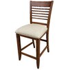 <strong>A-America</strong> Ontario Bar Stool with Cushion (Set of 2)