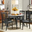 <strong>A-America</strong> Sydney 5 Piece Dining Set