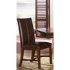 <strong>Mesa Rustica Parsons Chair (Set of 2)</strong> by A-America