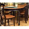 <strong>A-America</strong> British Isles 7 Piece Dining Set