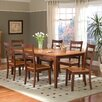 <strong>A-America</strong> Bristol Point 7 Piece Dining Set