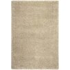 <strong>Dynasty Rugs</strong> Taza Beige Shag Rug