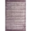 <strong>Sanibel Plum Modern Rug</strong> by Dynasty Rugs
