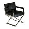 <strong>Tas Archie Visitor Chair</strong> by Global Group