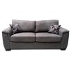 <strong>Trinity 2.5 Seater Sofa with Innerspring Bed</strong> by By Designs