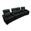 <strong>By Designs</strong> Vegas 4 Seater Electric Home Theatre Suite