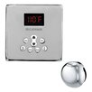 e Tempo Plus Square Timer and Temperature Control