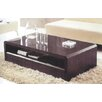 Coffee Table in Chocolate Fresh Furniture