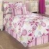 Signature Design by Ashley Flower Power Comforter Set