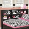 Signature Design by Ashley Jaidyn Twin/Full Bookcase Headboard