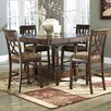 <strong>Leahlyn Counter Height 5 Piece Dining Set</strong> by Signature Design by Ashley