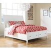 Signature Design by Ashley Langlor Storage Sleigh Bed