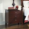 Signature Design by Ashley Colestead 3 Drawer Nightstand