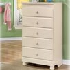 <strong>Signature Design by Ashley</strong> Carey 5 Drawer Chest