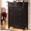 Signature Design by Ashley Menard 5 Drawer Chest