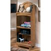 Elsa Bookcase in Replicated Pine Grain