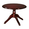 Mayline Group Toscana Series Round Conference Table