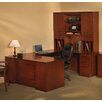 <strong>Sorrento Series Typical #3 Standard Desk Office Suite</strong> by Mayline Group