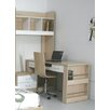 Madison Desk / Bookcase By Designs